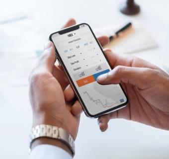 Dlaczego swing trading daje największą szansę na rynkowy sukces?