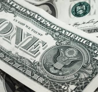 Dolar na fali. Euro pod presją, a funt najsłabszym ogniwem kończącego się tygodnia!