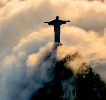 Dramat światowej stolicy morderstw i korupcji - Brazylia przed beznadziejnym wyborem