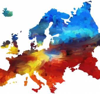 Dramatyczna produkcja przemysłowa w Strefie Euro. Jak reagują europejskie indeksy?