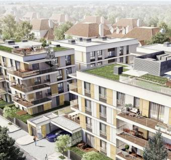 Epidemia uderza w rynek nieruchomości? Dom Development ze spadkiem sprzedaży i najprawdopodobniej bez dywidendy