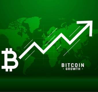 Euforia na kryptowalutach! Informacja o wejściu Amazona w rynek cyfrowego pieniądza doprowadza do wybicia ceny bitcoina - kurs BTC wystrzela z konsolidacji
