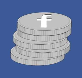 Facebook konkurencją dla MasterCard, Visy i… Bitcoina?
