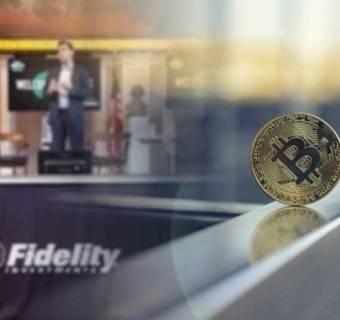 Fidelity przyjęło płatność BTC w Lightning Network jako pierwsza instytucja z Wall Street