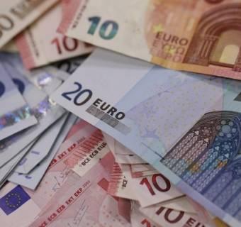 FOREX: Funt dolar i euro - bilans mijającego tygodnia