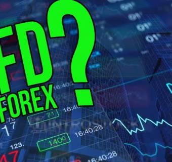 Forex to nie CFD. Czym jest rynek forex? Czy możesz inwestować bezpośrednio na forex?