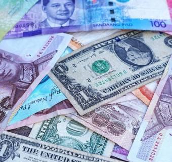 Frank, dolar nowozelandzki i australijski, korona norweska i szwedzka - bilans mijającego tygodnia