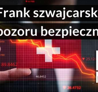 Frank szwajcarski. Bezsprzecznie najbezpieczniejsza waluta świata? Historia, ciekawostki, fakty na temat franka. Wszystkie banknoty i monety CHF