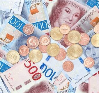 Frank i jen japoński stracił w zeszłym tygodniu. Słaba koronowa norweska, silniejsza korona szwedzka. Kursy walut