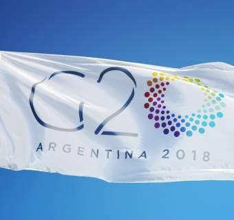 G20 – kryptowaluty to nie waluty i będą uregulowane