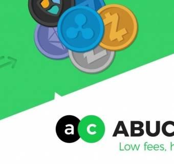 Giełda kryptowalut Abucoins - historia sukcesu i rychłego upadku