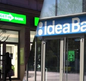 Idea Bank i Getin Noble Bank – szykuje się przejęcie