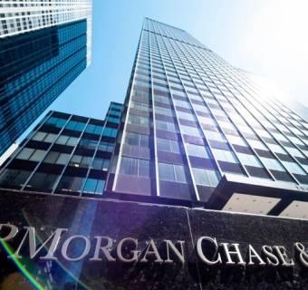 JP Morgan prezentuje wyniki finansowe za I kwartał 2021. Początek sezonu wyników na Wall Street