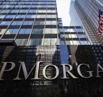 JP Morgan zaskakuje wynikami za drugi kwartał
