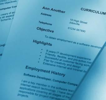 Już nie oszukasz pracodawcy w CV
