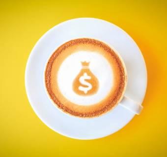 Kawa na ławę w temacie inwestycji - jak zarobić na kawie? 5 sposobów dla każdego