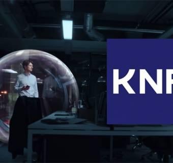 Kim będziesz, kiedy bańka pęknie? KNF w kampanii społecznej myli kryptowaluty z piramidami finansowymi