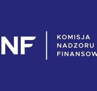 KNF przestanie odpisywać na listy inwestorów indywidualnych i odsyła do Rzecznika Finansowego
