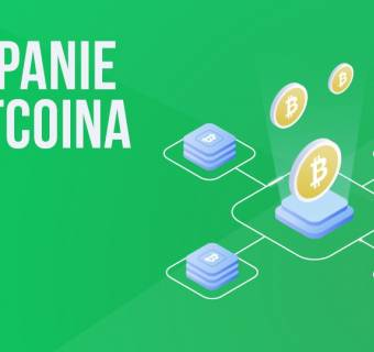 Kopanie bitcoina (BTC) i Proof of Work - co to jest? | #4 Kurs Bitcoina od zera