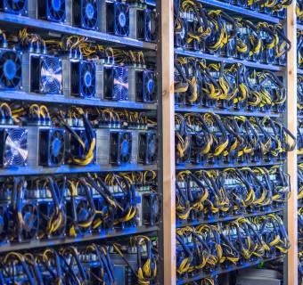 Kopanie kryptowalut się (nie) opłaca? Minimalny kurs bitcoina, aby osiągnąć zysk