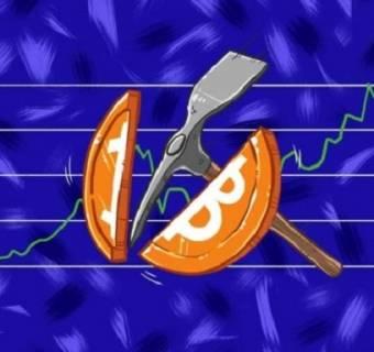 Kryptowaluty. Jak halving może wpłynąć na cenę Bitcoina?