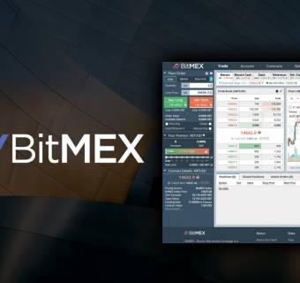 Kurs bitcoina w górę po zatrzymaniu giełdy BitMEX. Rynek kryptowalut manipulowany dźwignią?