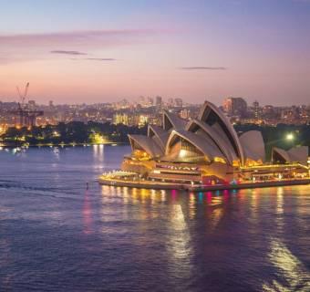 Kurs dolara australijskiego AUD/USD spada po decyzji w sprawie stóp procentowych i publikacji bilansu handlowego w Australii