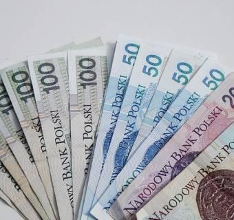 Kurs dolara do złotego USDPLN - możliwy spadek do 3,676