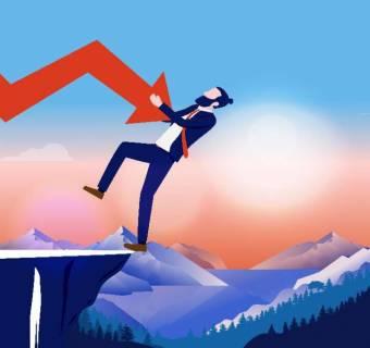 Kurs euro nurkuje jak kamień w wodę? Na rynku FOREX może dojść do silnych zmian - zerknij, jakie czynniki mogą wpłynąć na spadek EURPLN