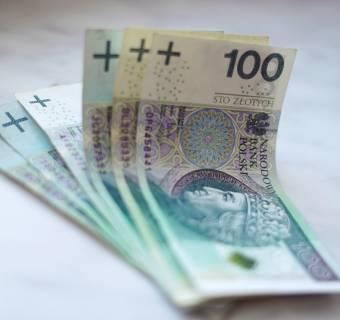 Kurs złotego- jak reaguje PLN w dniu danych o produkcji przemysłowej i PPI. Kurs dolara, euro, franka i funta