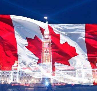 Kurs funta spada. Dolar kanadyjski nie wykorzystuje swojej szansy