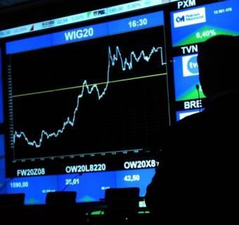 Liczba nowych inwestorów na warszawskiej giełdzie w czerwcu wzrosła ponaddwukrotnie