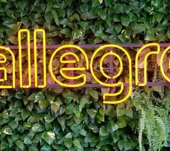 Mamy nowego lidera warszawskiej giełdy. Allegro największym IPO i najdroższą spółką na GPW