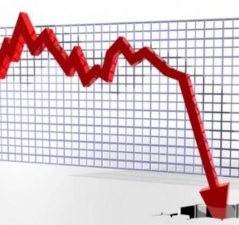 Międzynarodowy Fundusz Walutowy tnie prognozy wzrostu do najniższego poziomu od czasów kryzysu finansowego!