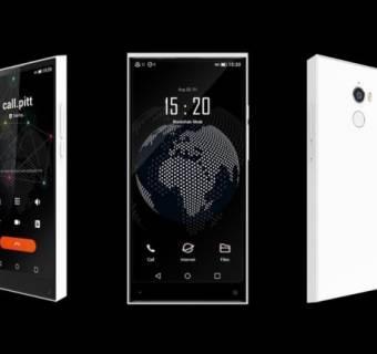 """Nadchodzi kolejny """"blockchainowy smartfon"""" - tym razem od Pundi X"""