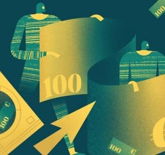 Największe banki mają poważny problem z praniem brudnych pieniędzy