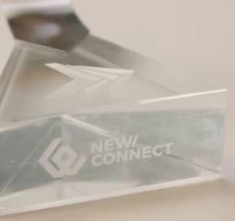NewConnect bije na głowę główny parkiet GPW - rekordowe obroty w lipcu