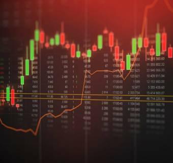 Niemal 78% klientów brokerów skończyło na minusie z rekordową stratą - KNF publikuje wyniki traderów