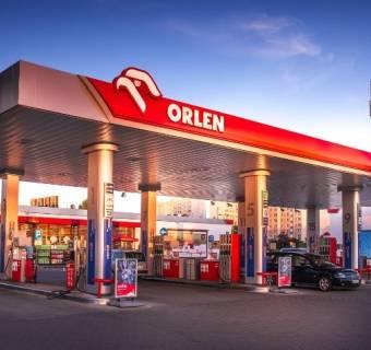 Orlen zapowiada odpis aktualizacyjny -2,5 mld złotych