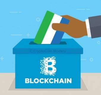 Pierwsza platforma blockchain do głosowania w Korei Południowej coraz bliżej?