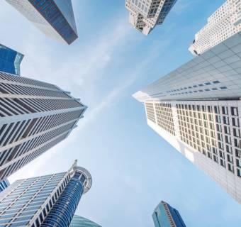 PKO BP po raz pierwszy w historii warty więcej niż... Deutsche Bank