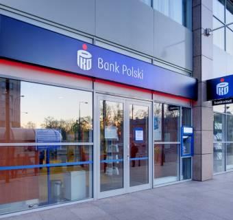 PKO BP prezentuje wyniki finansowe za I kwartał 2020 r. Akcje banku w górę