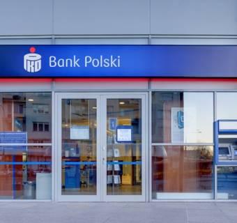 PKO BP prezentuje wyniki finansowe za II kwartał 2020 r. Akcje banku w górę
