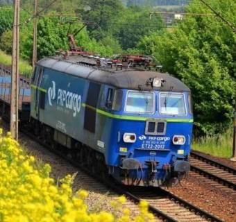 PKP Cargo z wynikami kwartalnymi. Spółka osiągnęła 53 mln zł zysku