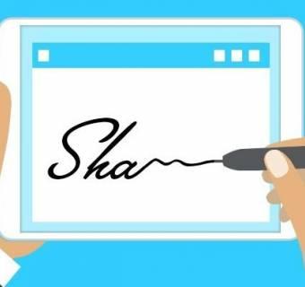 Podpisy Schnorra - prosty trik na ulepszenie bitcoina i nie tylko