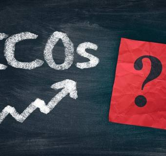 Ponad 70% projektów ICO jest na dnie - inwestorzy pozostawieni ze stratą
