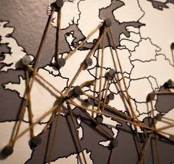 Potężny pakiet danych z europejskich gospodarek. Jak reaguje kurs euro (EUR/USD)