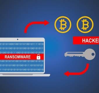 Ransomware popularniejszy niż cryptojacking? Cyberprzestępstwa z kryptowalutami coraz częstsze