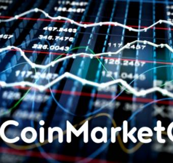 Rebranding Coin Market Cap – kontrowersyjny hegemon obchodzi piąte urodziny