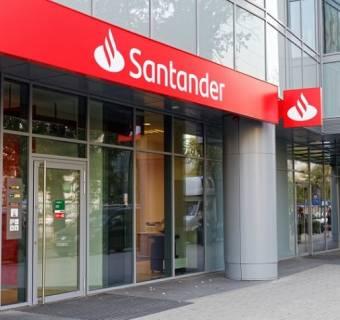 Santander Bank Polska z wynikami za I półrocze. Akcje w dół